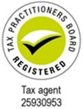 Registered Tax Agent.